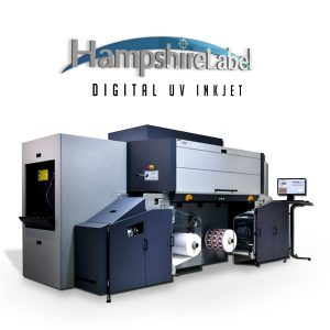 Digital UV Inkjet