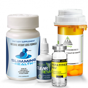 Pharmaceutical And Medical Labels